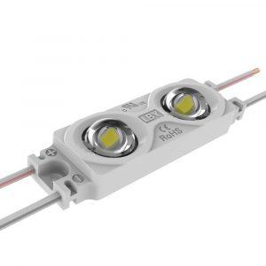 LED-moduler för ljuslådor