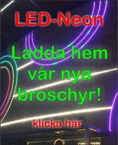 LED-Neon